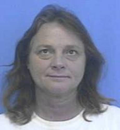 Rural Marion County Woman arrested for Battery against a